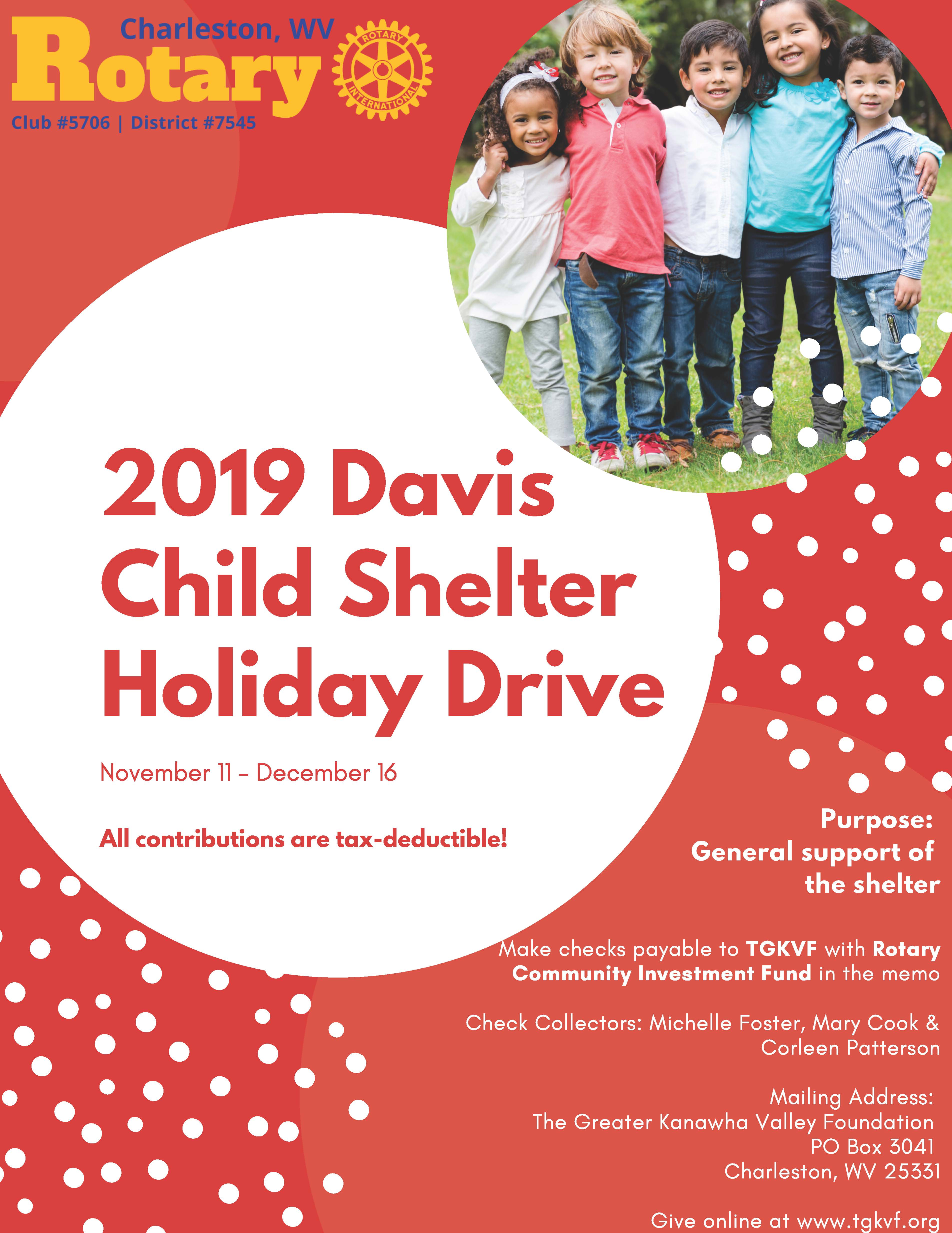 This image has an empty alt attribute; its file name is 2019-Davis-Child-Shelter-Holiday-Drive.jpg
